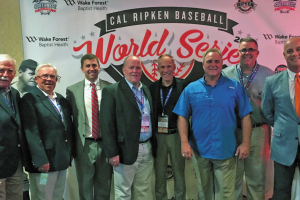 Cal Ripken World Series is Big for Kids and Community