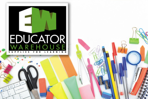 The Educator Warehouse – Helping Teachers All Year Long