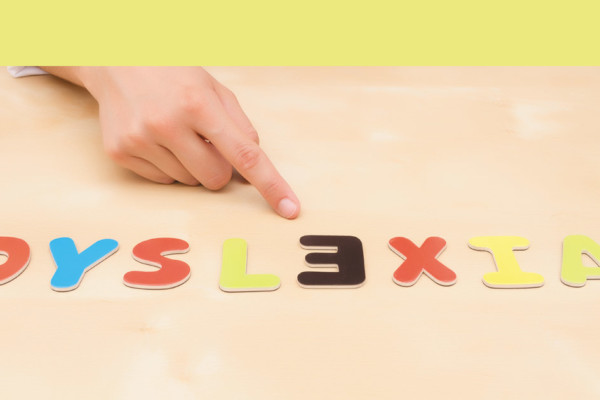 The Facts about Dyslexia