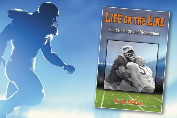 Frank McNair:  Life on the Line