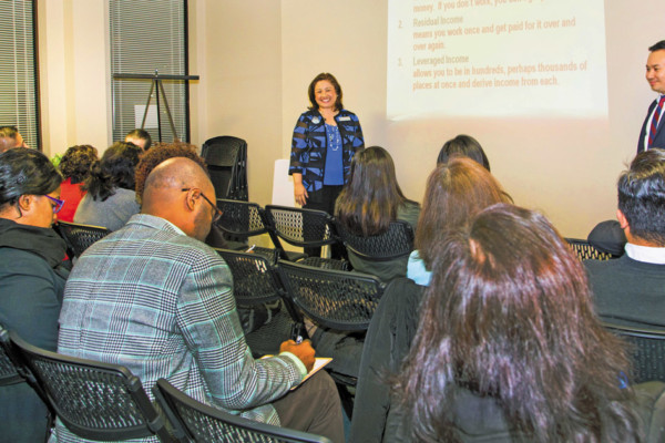 World Financial Group-Clemmons Financial Workshops