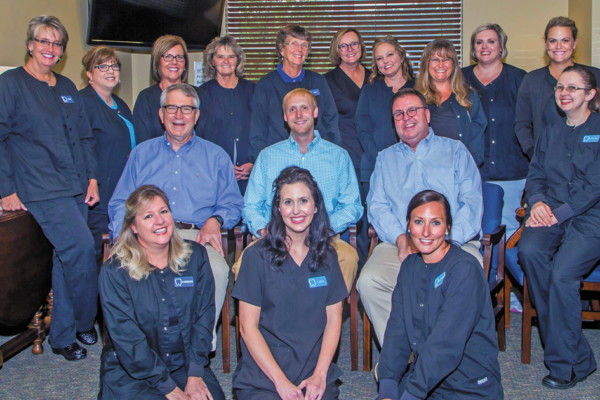 Peace Haven Family Dentistry: Family for Life