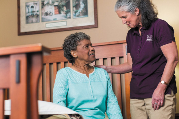 Home Instead Senior Care Providing Quality Care