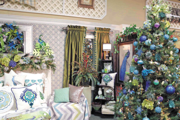 Dero's:  Living a Decorated Life