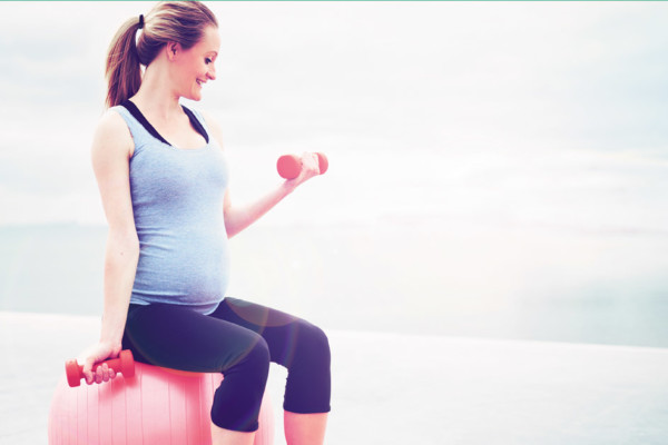 Exercising While Pregnant: Common Myths