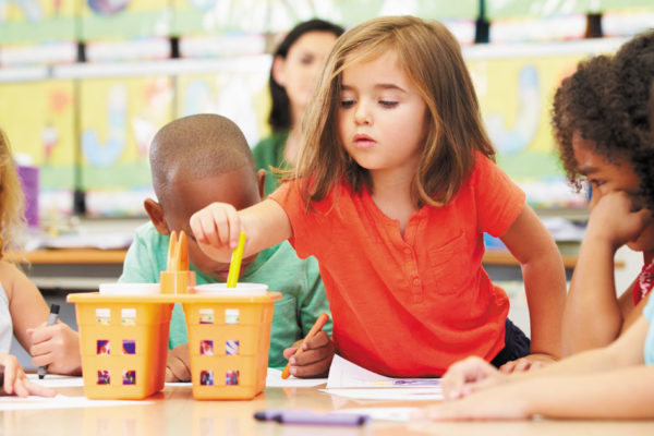 Benefits of a Preschool Education