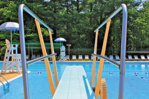Now is the Time to Plan Summertime Pool, Tennis and More!