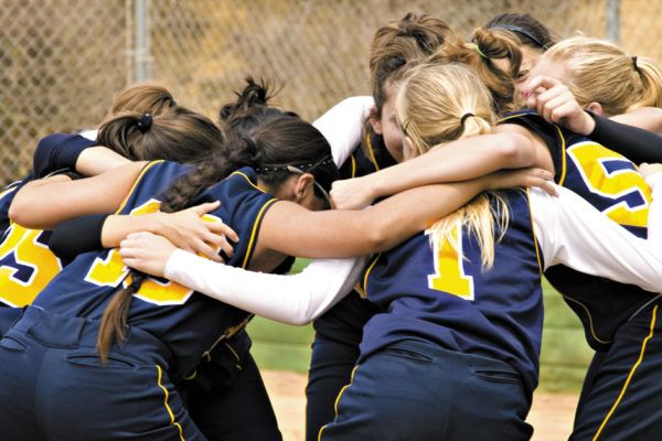 The Value of Spring Sports