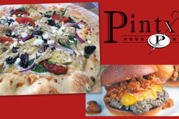 """Pintxos Pour House – """"A Different Way to Dine"""""""