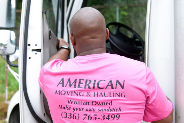 Everything You Need to Know About Moving:  The Experts at American Moving & Hauling