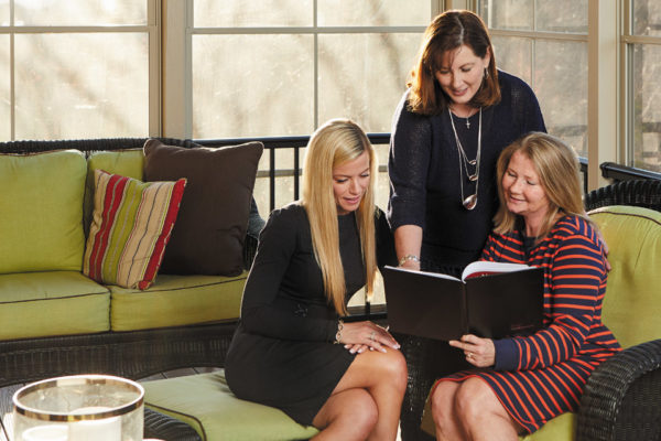 At the Heart of Real Estate: Meet Jody and Ashley