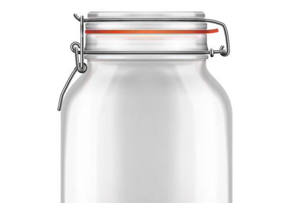 Endless Possibilities Found in the Humble Mason Jar