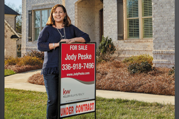 How to Sell Your House:  A Conversation with Jody Peske