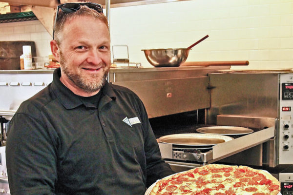 What's the News at Pie Guys' Pizza and More?