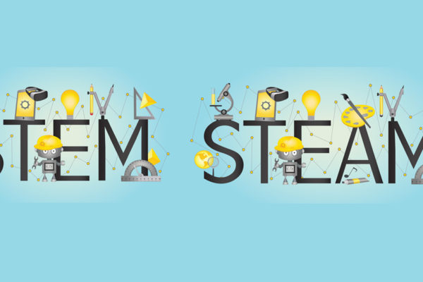 The World of STEM and STEAM