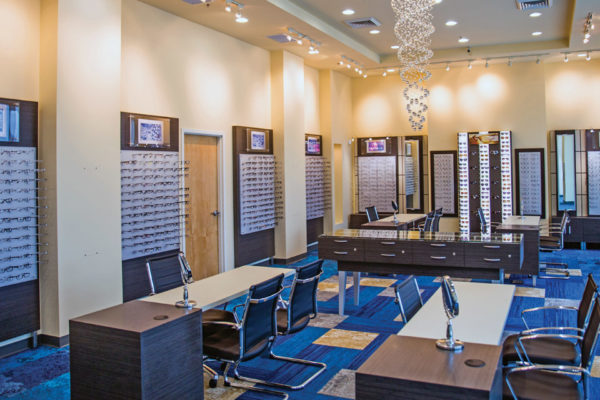 Forsyth Family Eye Care Celebrates 50 Years  Serving Patients in Winston-Salem and Surrounding Areas