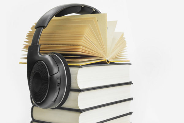 Say YES to Audiobooks!