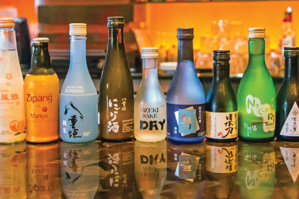 HakkaChow Offers Fantastic Nightly Drink Specials