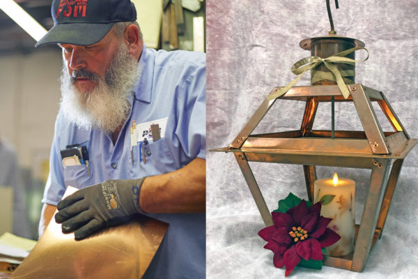 Darrell Poteat Finding Craftsmanship in Everyday Work
