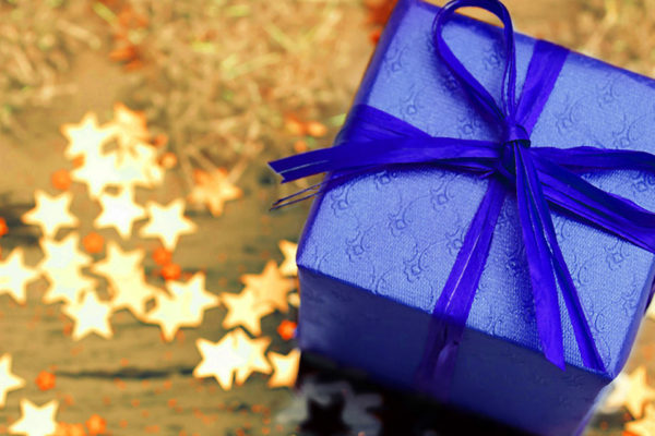 Five Ways to Spark Joy and Feed Community This Holiday Season