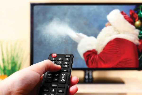 Holiday Movies to Match your Mood