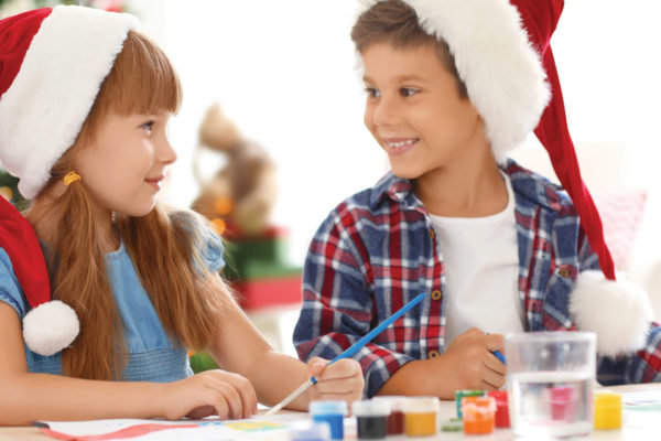 Gift Ideas from Your Kids That Will Impress Everybody, Even Your In-laws