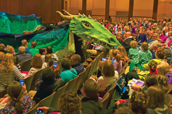 Discovery Concerts for Kids! Entertaining and Educational!