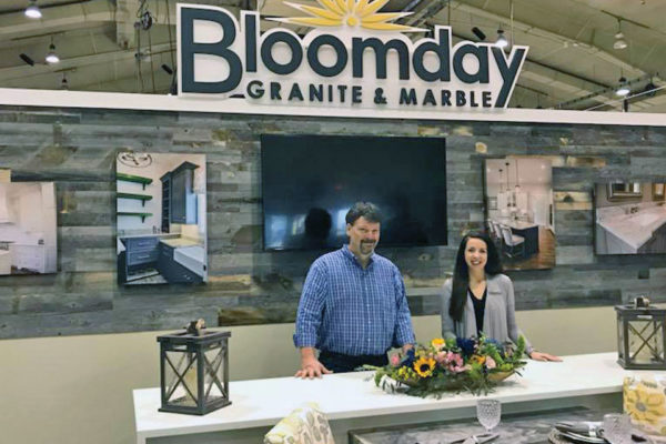 Welcome Spring!  Celebrate at the 30th Annual Triad Home and Garden Show