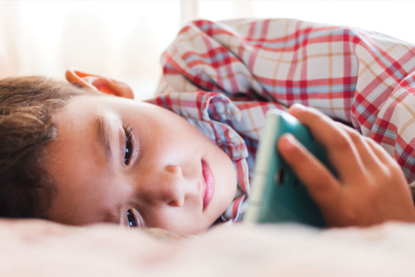 The Impact of Technology on Children