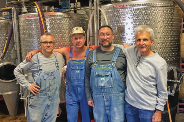 Broad Branch Distillery: Local Business Featured on Moonshiners: Whiskey Business!