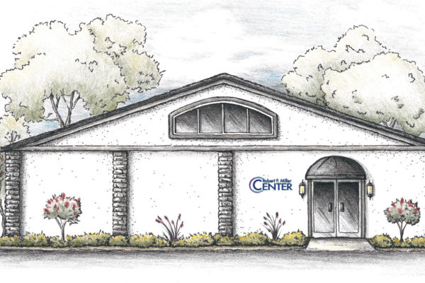 Hayworth-Miller Funeral Home & Crematory Announcing the Robert F. Miller Center