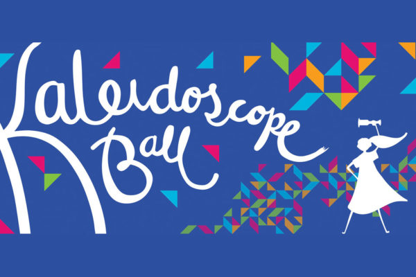 """Out and About"" in Winston-Salem with the Kaleidoscope Ball"