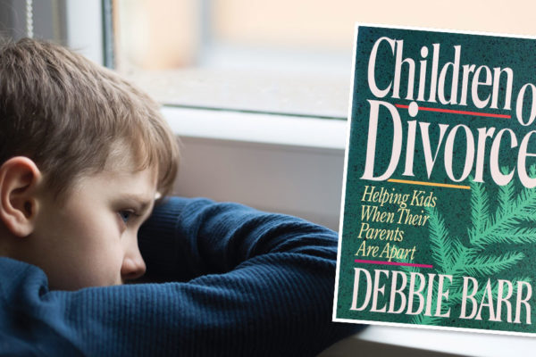Children of Divorce: Helping Kids When Their Parents are Apart