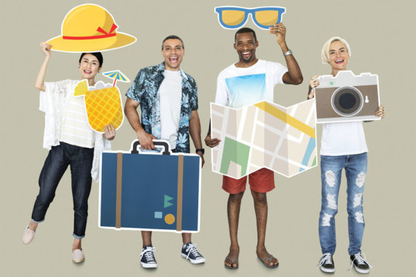 Travel Essentials for Summer Vacation