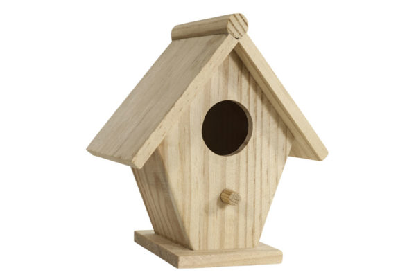 Building Birdhouses, DIY STYLE, Part 1