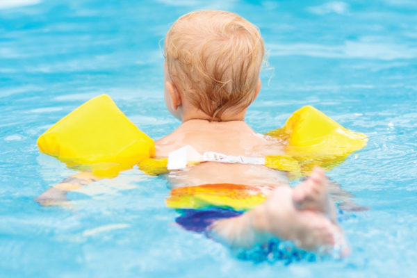 Clever Tips for the Pool and Beach