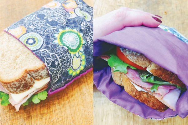 Making Your Own Reusable Snack Bags