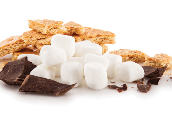 Kids in the Kitchen: S'mores Three Ways