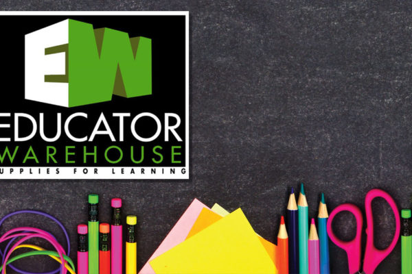 Educator Warehouse – Back to School, 2019
