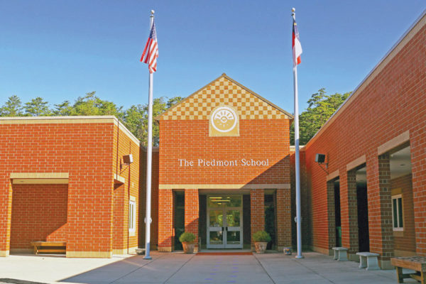 The Piedmont School and John Yowell Academy: A Fresh Take on Hands-On Learning