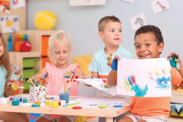 Child Care Resource Center: The Child Care Experts!