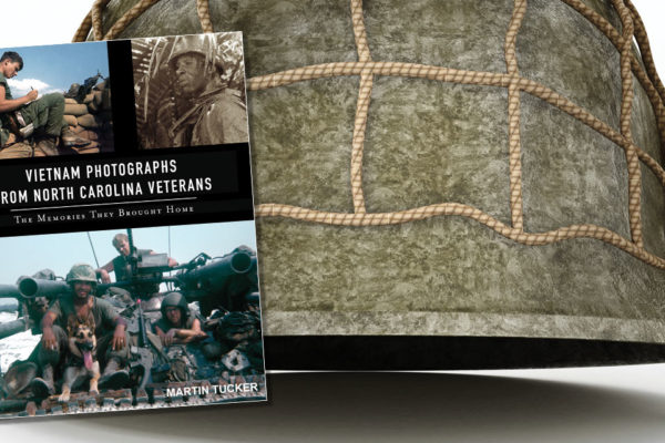 Book Review: Vietnam Photographs From North Carolina Veterans – The Memories They Brought Home