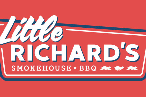 Little Richard's BBQ:  Getting Ready for the Holidays