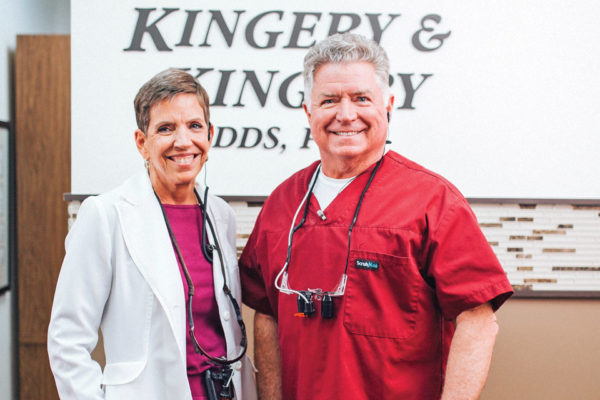 "Kingery & Kingery: Giving a New Meaning to ""Family"" Dentistry"