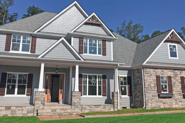 Fall Parade of Homes: Home Builders Association of Winston-Salem Celebrates 60 Years!