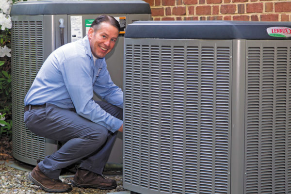 Piedmont Sheet Metal Keeping Your HVAC Working Well, No Matter What  the Season