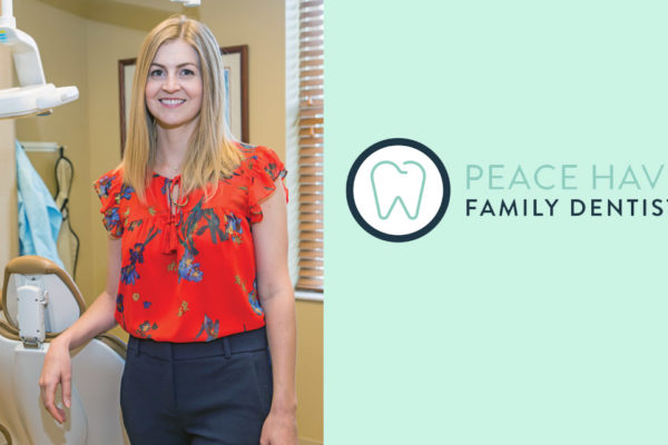 Peace Haven Family Dentistry Announcing Dr. Abby L. Becherer