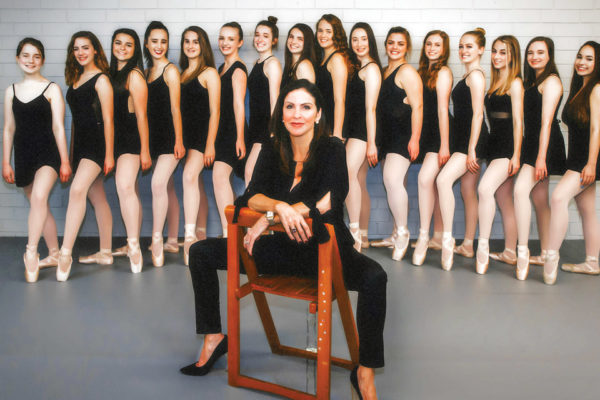 The Ballet & Performing Arts Centre  Celebrating 25 Years of Dance