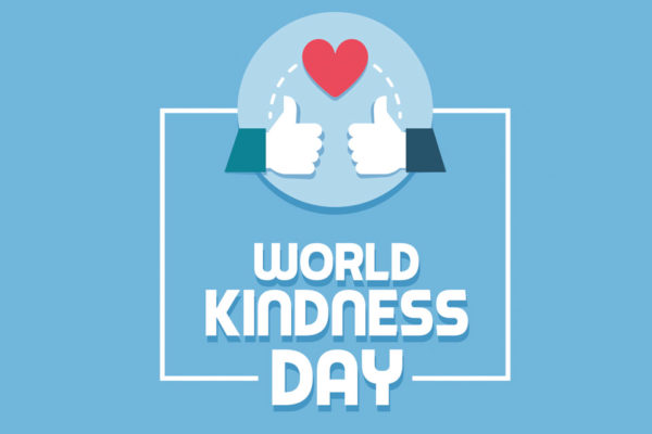 Spreading Kindness on World Kindness Day