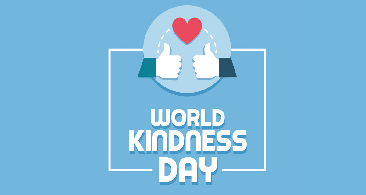 world kindness day 2019 - photo #14